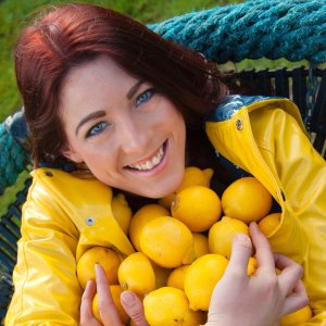 Bethany Ansell, Founder of Lemon Squeezy Marketing