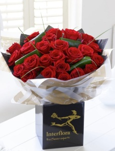 pr roses